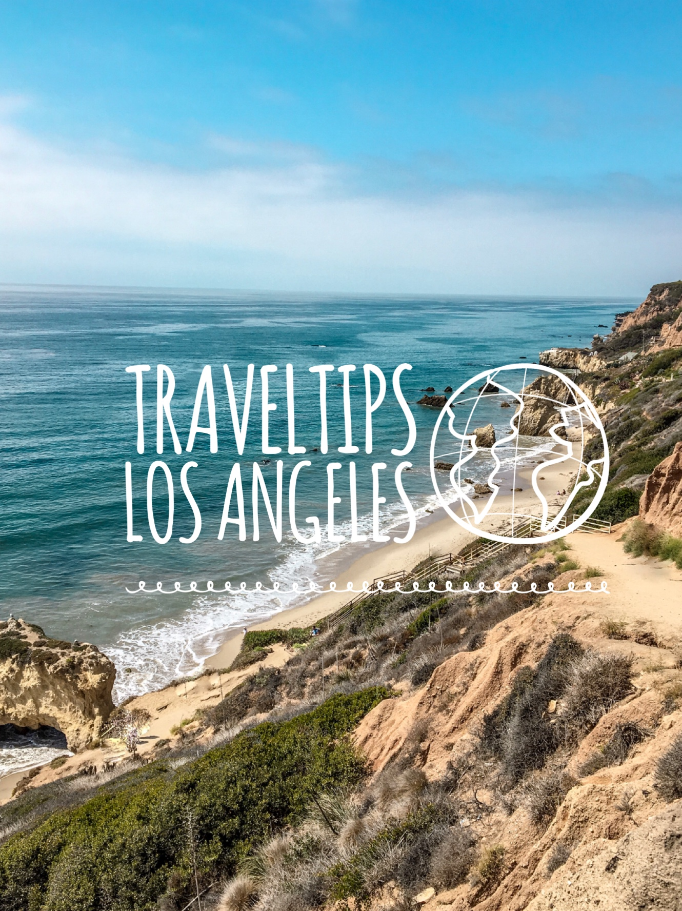 Traveltips Los Angeles
